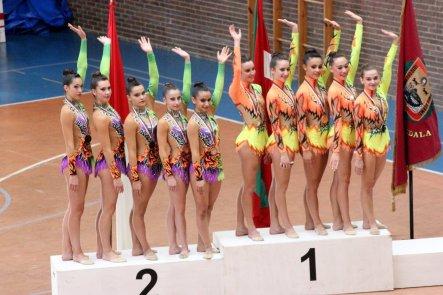 campeonato euskadi 2013